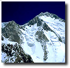 Gasherbrum I - Hidden Peak